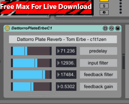 Max For Live Download